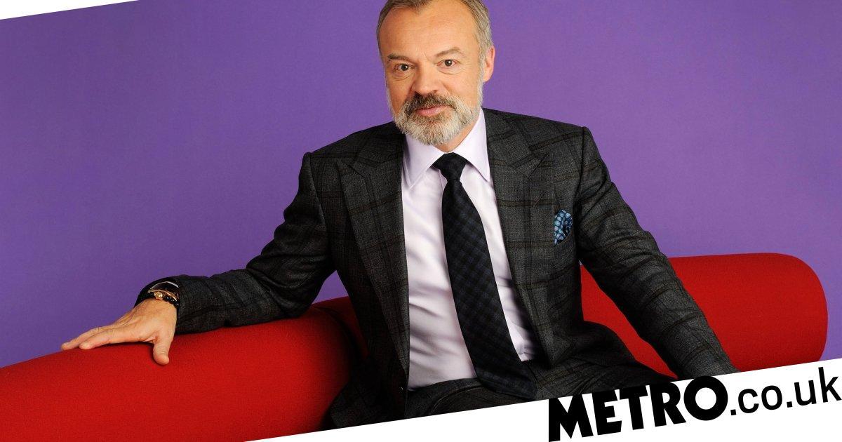 Graham Norton to continue filming new episodes despite coronavirus lockdown