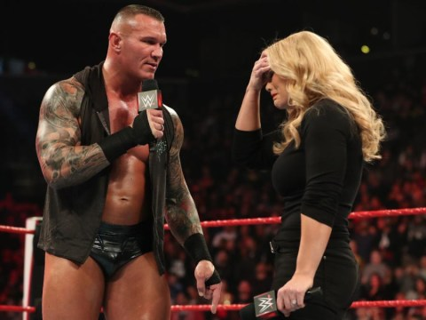 WWE Raw results: Randy Orton attacks Beth Phoenix and explains Edge assault