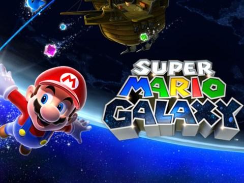 Super Mario Galaxy, Super Mario 64 remaster and new Paper Mario rumoured for Nintendo Switch