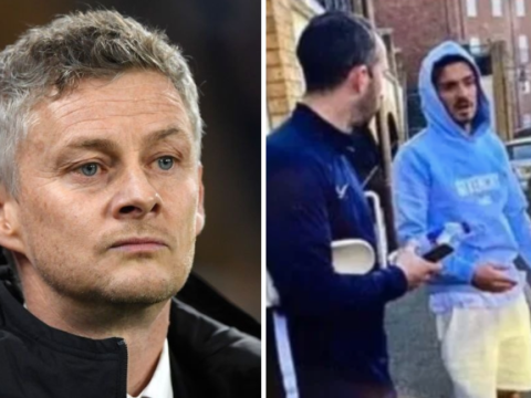 How Manchester United have reacted to Jack Grealish breaking coronavirus rules