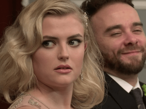 Why is Lucy Fallon leaving Coronation Street as Bethany – and when is her last episode?