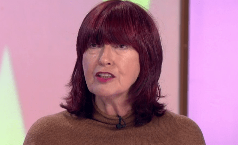 Janet Street-Porter, 74, furious with government as she defies advice to stay indoors amid coronavirus outbreak: 'It is house arrest'