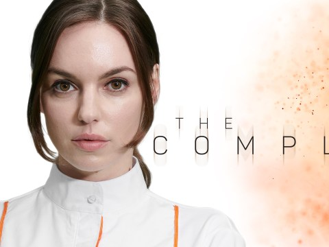 The Complex PS4 review – choose your own movie adventure
