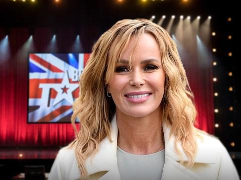 Amanda Holden warns of huge delays to Britain's Got Talent amid coronavirus lockdown