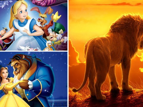 The weirdest secrets you never knew about the Disney movies, from hyena controversy to hot man meetings
