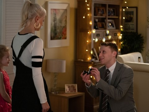 EastEnders spoilers: Jay Brown proposes to Lola Pearce — but will she say yes?