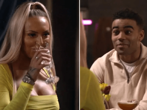 Celebs Go Dating's Malique can't remember date's name or blocking her after hotel rendezvous