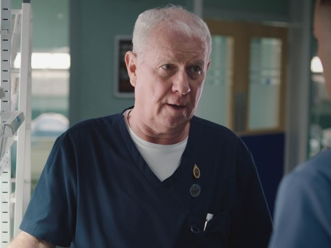 Casualty review with spoilers: Charlie exits in shocking scenes?
