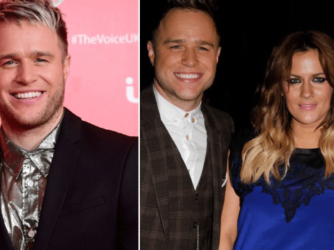 Olly Murs says emotional goodbye to Caroline Flack after funeral: 'Until we meet again'