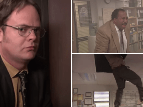 Remembering The Office fire drill scene – the best opening in comedy of all time – as sitcom celebrates 15th anniversary