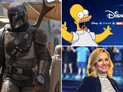 Disney Plus UK: From The Mandalorian to Encore! – everything you need to watch as the new streaming service arrives
