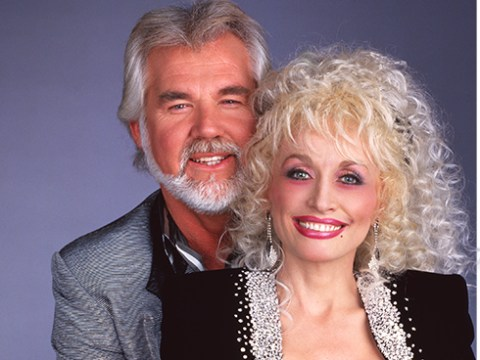 Dolly Parton shares tearful tribute to singing partner Kenny Rogers after death: 'My heart is broken'