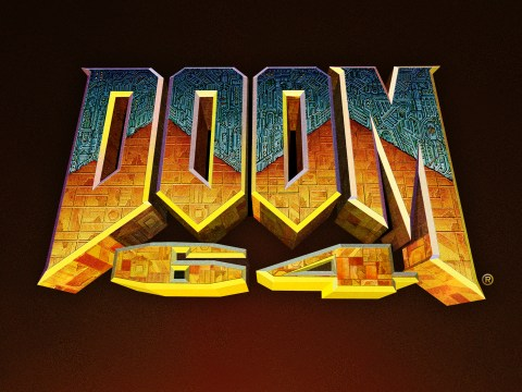 Doom 64 Nintendo Switch review – shotgun blast from the past