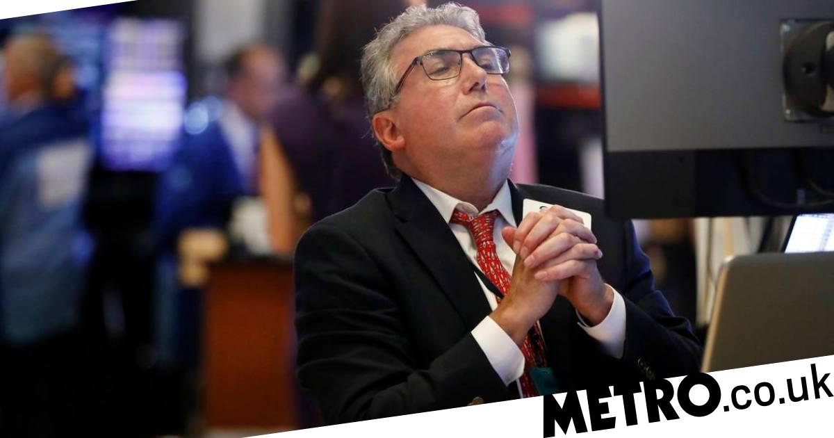 Dow sees biggest jump in 80 years as Congress nears $2 trillion stimulus deal | Metro News