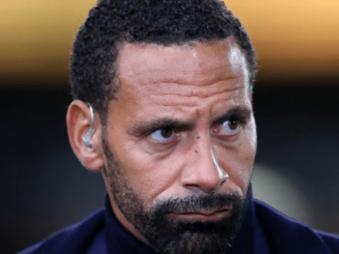 Rio Ferdinand criticises Jose Mourinho for comments he made ahead of Tottenham's defeat to Leipzig