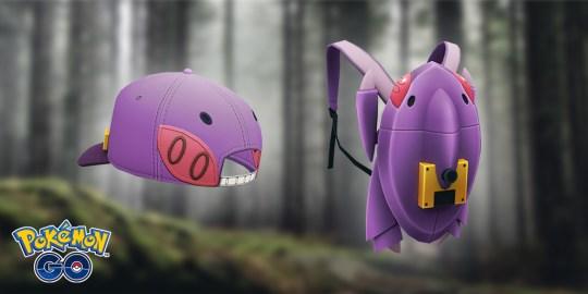 Pokemon Go Genesect