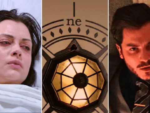 EastEnders spoilers: Gray Atkins saves Whitney Dean as he discovers evil Leo King was hiding out in her attic?