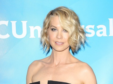 Jenna Elfman insists Scientology controversy is 'boring' as she defends church