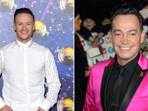 Kevin Clifton cast in new musical directed by Craig Revel Horwood after quitting Strictly