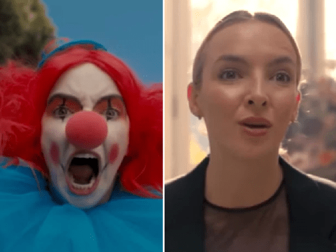 Killing Eve season 3 trailer: Villanelle's flawless fashion ranked as Jodie Comer returns as psycho assassin