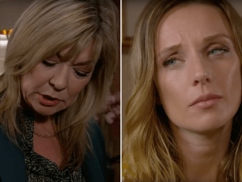 Emmerdale spoilers: Andrea Tate discovers Kim tried to have Graham Foster murdered?