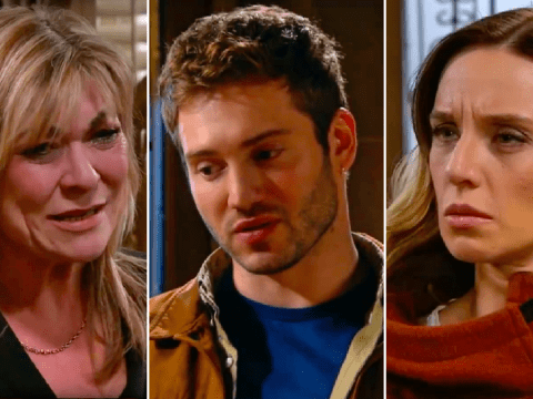 Emmerdale spoilers: Jamie Tate hands Kim into the police after Andrea's ultimatum?