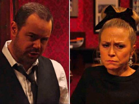 EastEnders spoilers: Mick and Linda Carter leave Walford in shock twist?