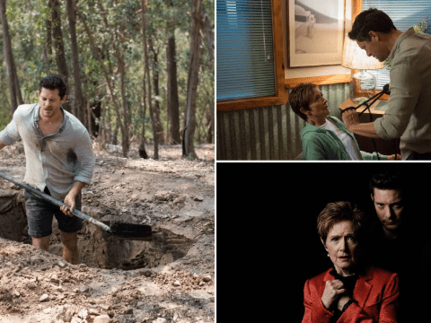 Neighbours spoilers: Susan Kennedy buried alive by psycho Finn Kelly?