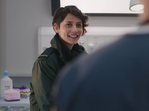 Casualty spoilers: New paramedic Fenisha makes an impression on the ED – and Will