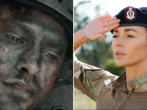 Michelle Keegan's Our Girl crushes viewers with emotional flashback to dead character