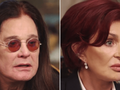 Ozzy Osbourne compares affairs to 'junkie fix' after nearly losing wife Sharon forever