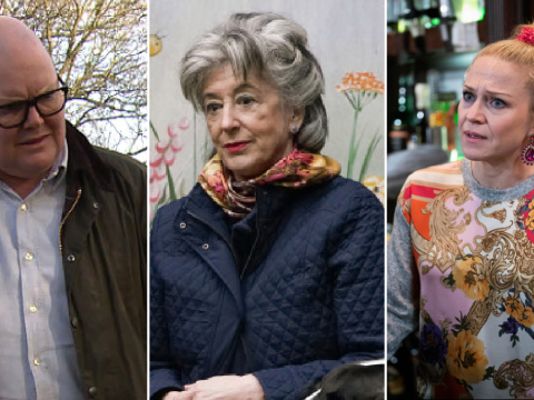 10 soap spoilers this week: EastEnders decision, Coronation Street discovery, Emmerdale baby horror, Hollyoaks reveal