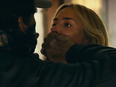 A Quiet Place 2 release pushed back over coronavirus fears