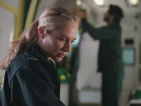 Casualty spoilers: Ruby's shock exit decision and Rash stands up to Connie