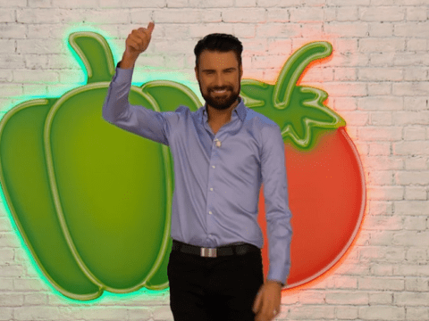 Ready Steady Cook reboot praised by viewers as Rylan Clark-Neal takes over from Ainsley Harriott