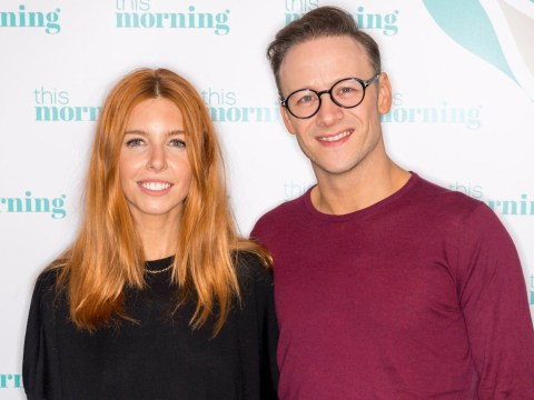 Stacey Dooley 'encouraged Kevin Clifton to quit Strictly Come Dancing as he's too big for show'