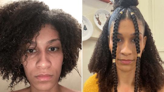 Tayshan hair comp 2