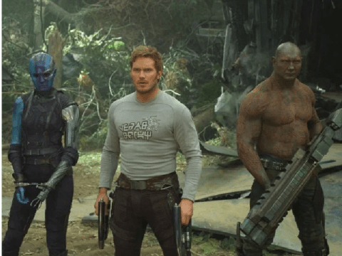 Vin Diesel confirms Thor: Love and Thunder will feature Guardians of the Galaxy