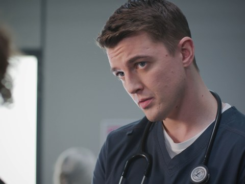 Casualty review with spoilers: Fenisha stirs things up and Charlie causes concern