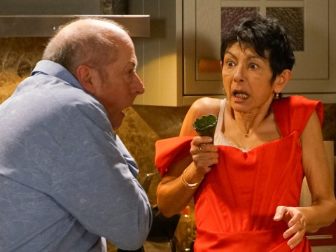 Coronation Street soars to 17-month ratings high with Yasmeen and Geoff showdown