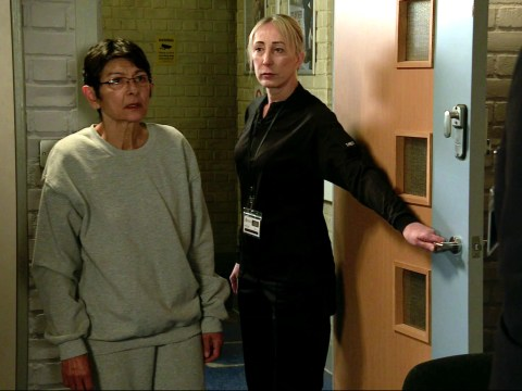 Will Yasmeen go to prison in Coronation Street?