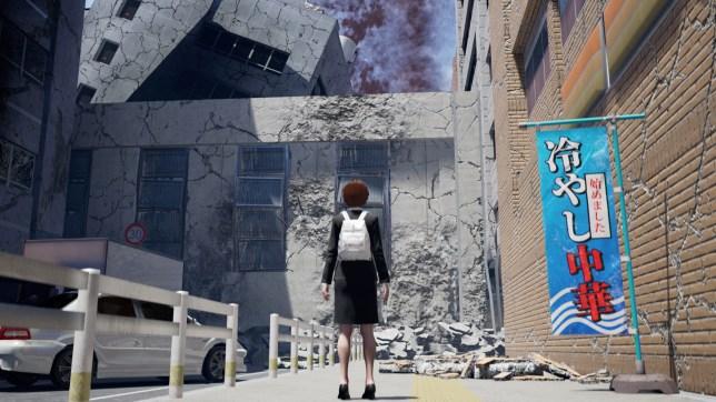 Disaster Report 4 screenshot