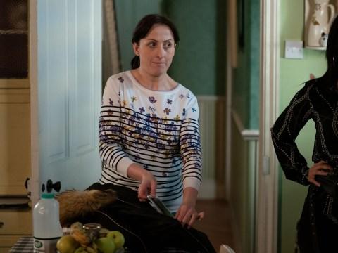 EastEnders spoilers: Sonia Fowler working on the frontline amid coronavirus pandemic