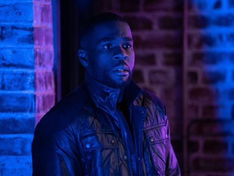 EastEnders spoilers: Isaac Baptiste is shocked as he discovers Patrick Trueman is his father