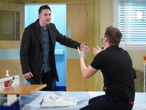 EastEnders spoilers: Ben Mitchell's betrayal leaves Callum Highway devastated tonight