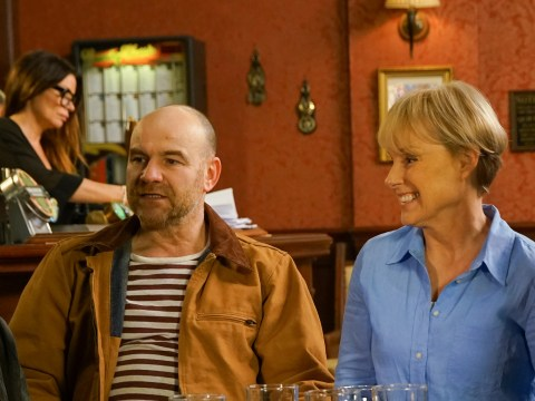Coronation Street spoilers: Big wedding drama for Tim and Sally Metcalfe
