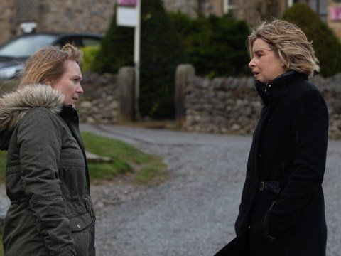 Emmerdale spoilers: Vanessa Woodfield prepares for death with a massive decision