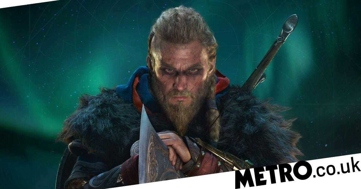 Assassin S Creed Valhalla Coming To Ps5 And Xbox Series X This Xmas Metro News