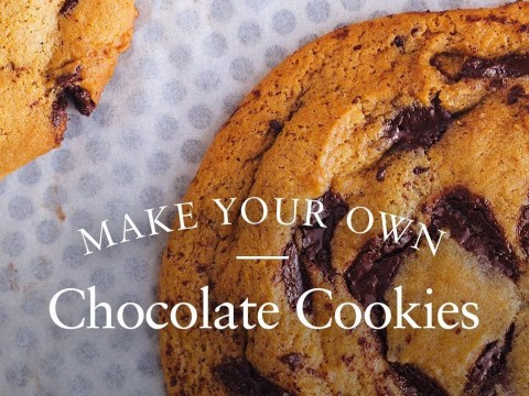 Pret reveals recipe for chocolate chip cookies to make at home during lockdown