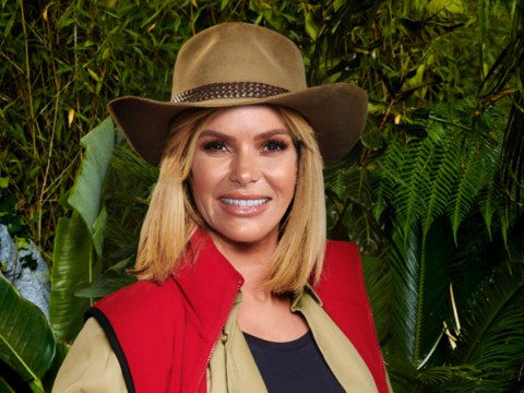 Britain's Got Talent's Amanda Holden keen for I'm A Celeb stint: 'There's nothing I wouldn't put in my mouth'